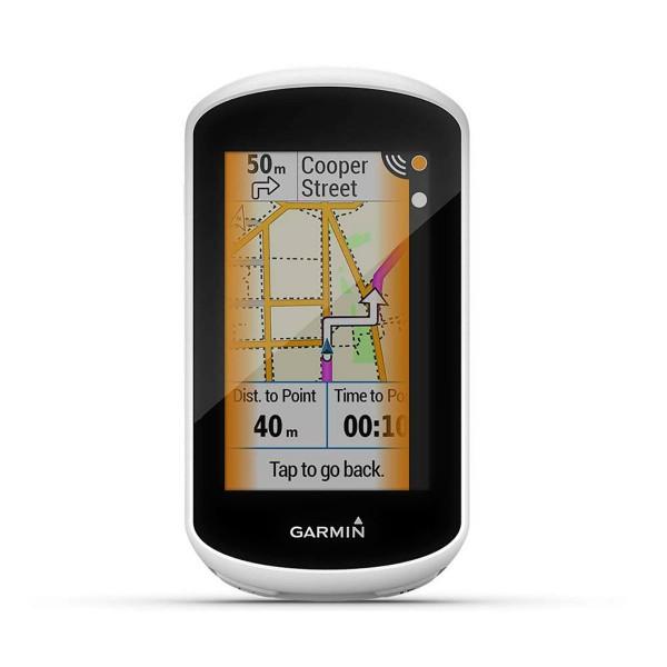 Garmin edge explore ciclocomputador pantalla táctil 3.0'' con gps y funciones específicas de ciclismo