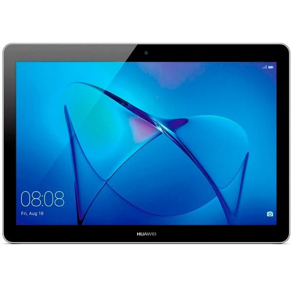 Huawei mediapad t3 10 gris tablet wifi 9.6'' ips hd/4core/32gb/2gb ram/5mp/2mp