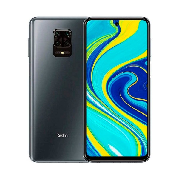 Xiaomi redmi note 9s 128gb int grey