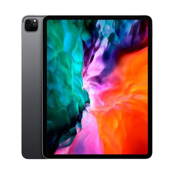"""Apple ipad pro (3ª generación) wifi gris (space grey) / 8+512gb / 12.9"""" liquid retina xdr"""